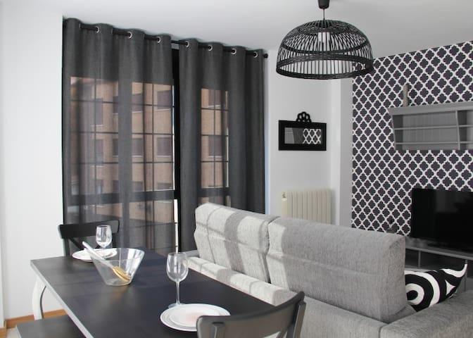 Apartamentos Turisticos VINOYCAMINO La Rioja - Nájera - Apartament