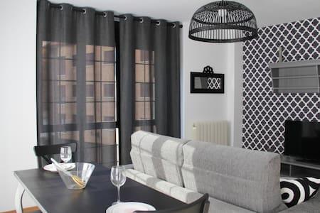 Apartamentos Turisticos VINOYCAMINO La Rioja - Nájera - Flat