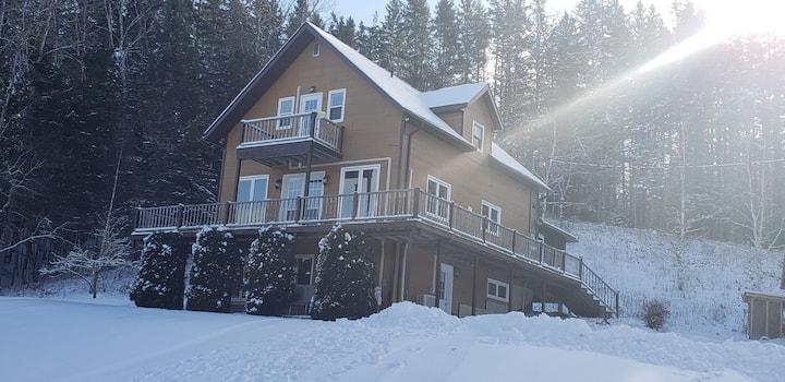 Retreat at Poley Mountain
