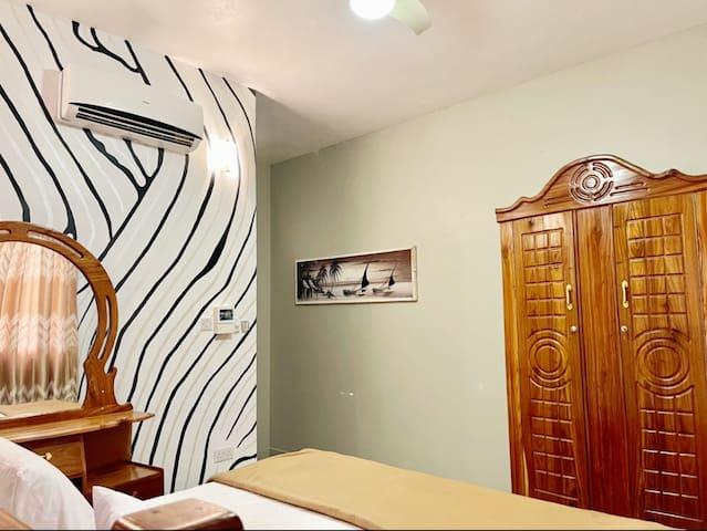 Master room 3