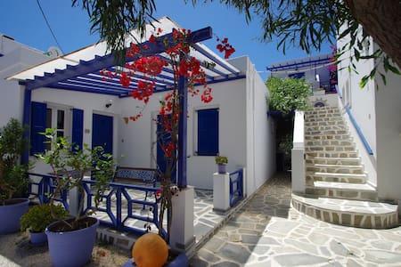 Syros Atlantis Hotel Suite - Vari