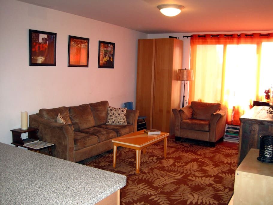 2br 1ba nyc apt for the superbowl appartamenti in for Appartamenti affitto nyc