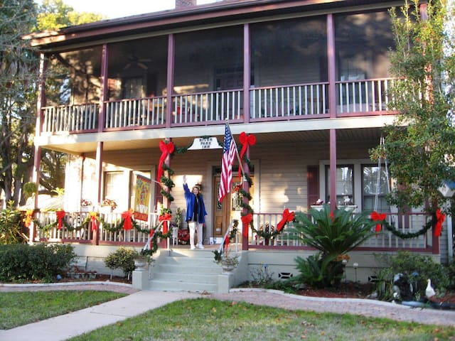 Smart Stay - Green Cove Springs - Bed & Breakfast