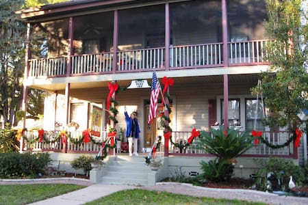 Smart Stay - Green Cove Springs