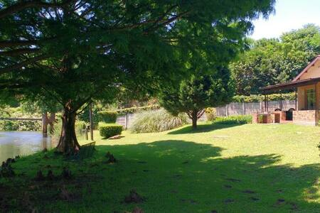 River's Edge in Sabie / Self Catering