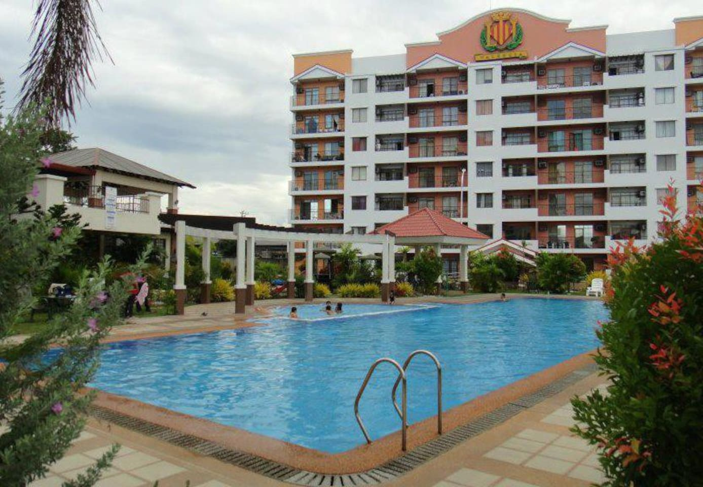 Davao City condominium for rent