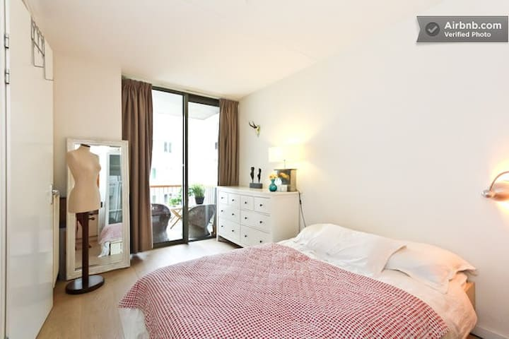 Great apartment, a perfect location - Amsterdam - Appartement