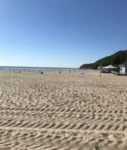 Gdynia Skwer Kościuszki - 2 Pokoje blisko plaży.