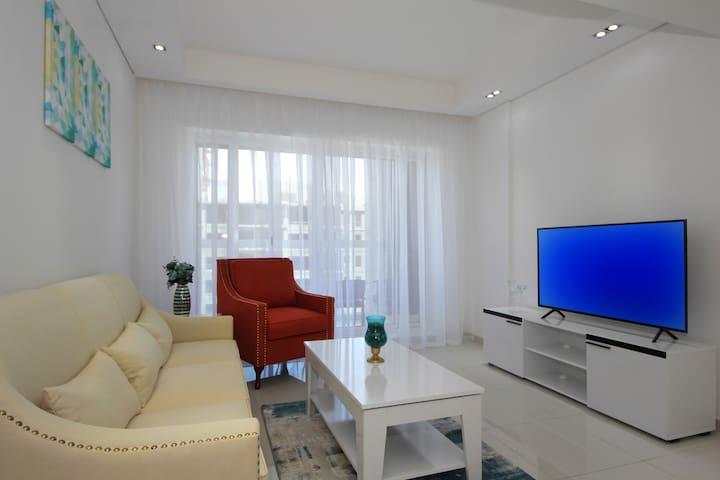 Topaz Residences Gorgeous 1Bedroom