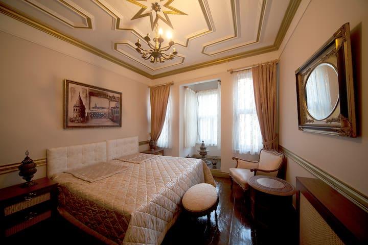 Palation House (Ottoman design)