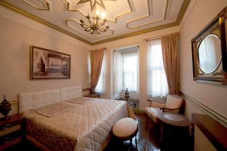 Palation House (Ottoman design)  - Istanbul