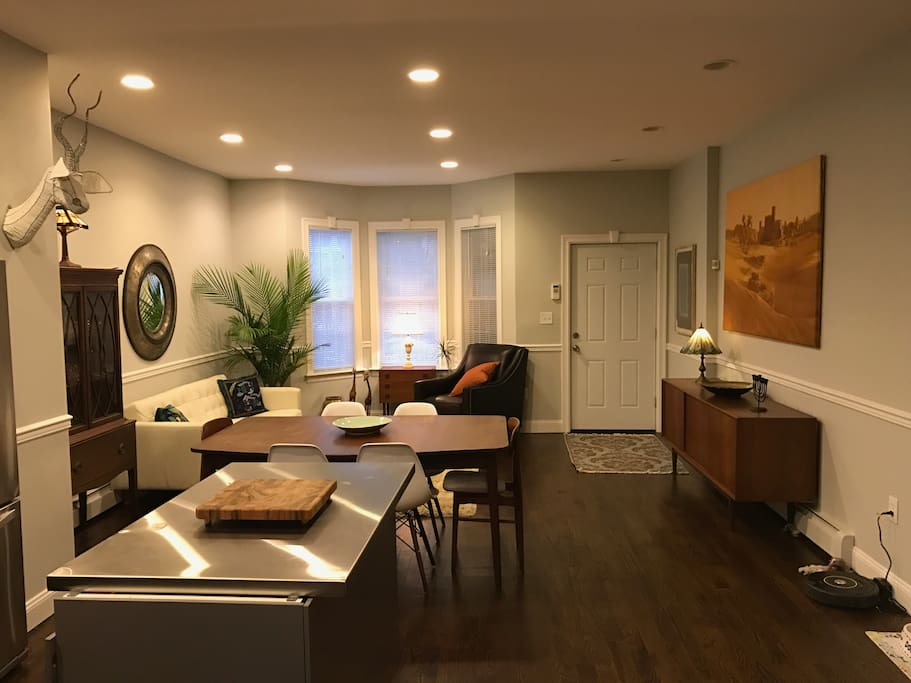 Bronx Rooms For Rent With Private Bathroom