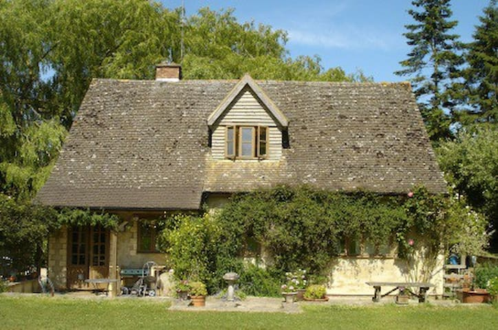 Cotswold Holiday Cottage  - Whichford - Huis
