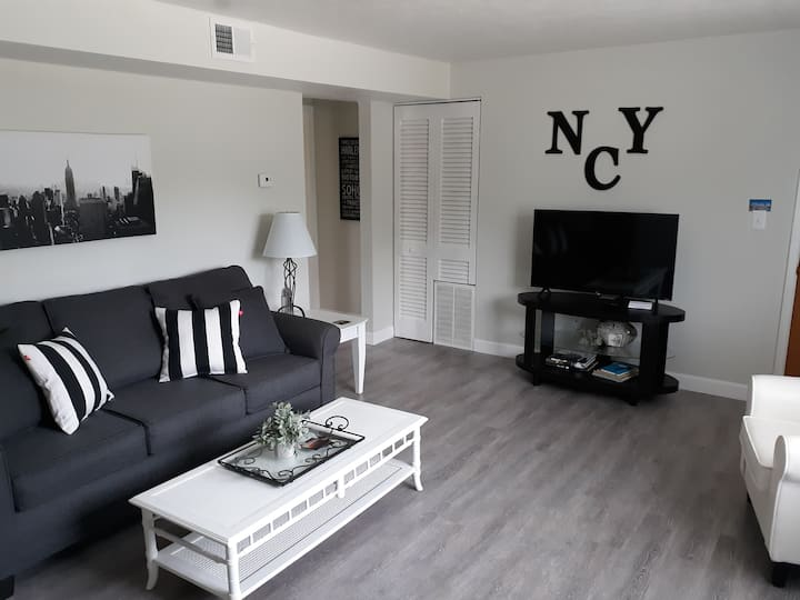 Upper East Side Apartment