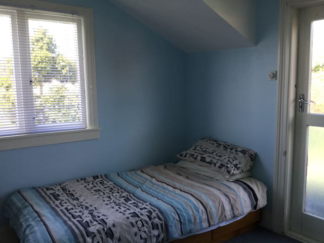 Bakers B&B Single Rooms. from $30 per adult.