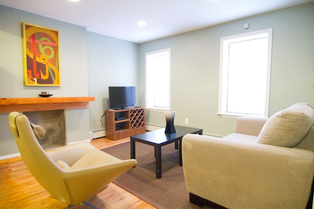 Cozy 2 bedroom 20 min from city apartments for rent in - Two bedroom apartment new york city ...