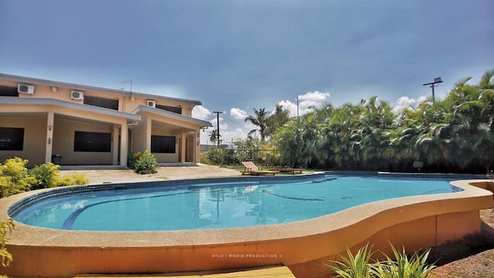 Villa 112, Spa, Pool and Close to Nadi Airport
