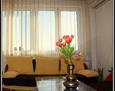 Close to airport & BusinessCenters - Sofya