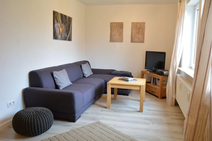 LINDENHOF Wohnung Birwesheck