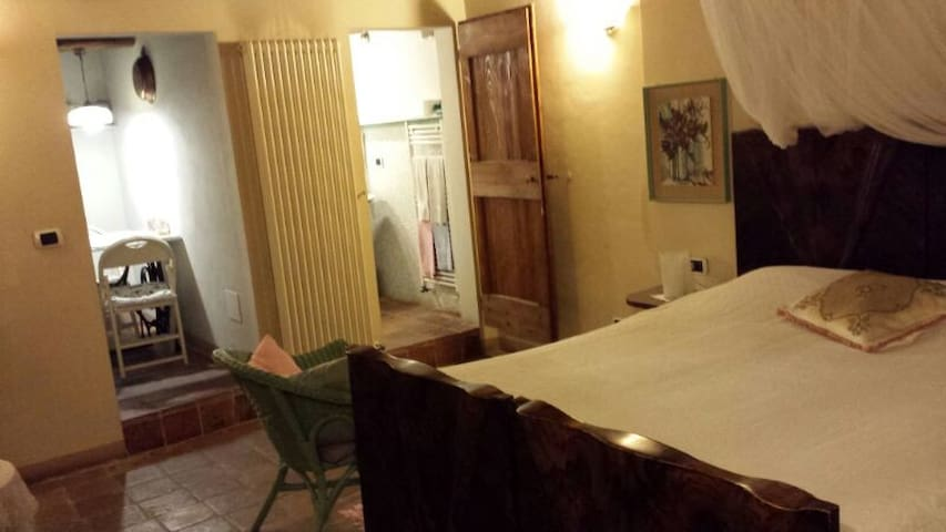 CASA MANFREDI  fully equipped flats - Faenza - Bed & Breakfast