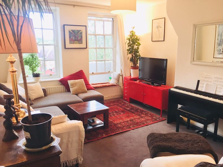 Super Comfy 2 Bed Flat Islington Holloway Zone 2