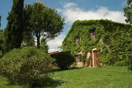 Agriturism and Culture in Umbria