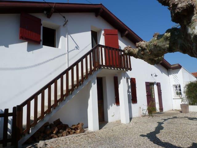 T3 Basque country / southern moors - Tarnos - Leilighet