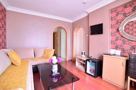 TRIPLE ROOM - Altındağ