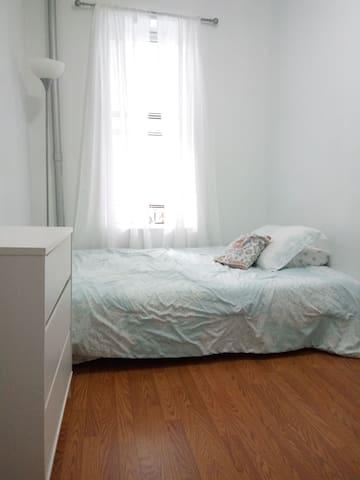 Habitación ideal para viajeros