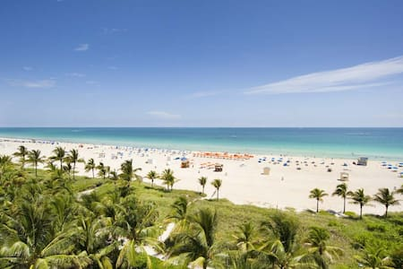 DEAL!! 3BR PENTHOUSE!! OCEAN DRIVE - Miami Beach - Apartment