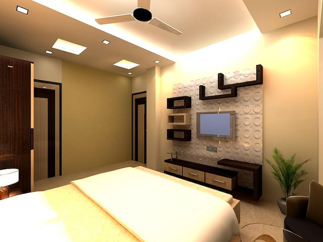 Bed Room 1 (2nd View)