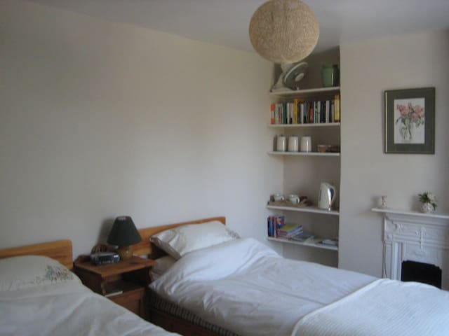 B&B in centre of village  - Wallingford - Bed & Breakfast