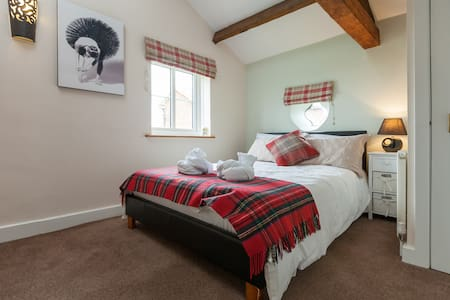 Thistledown Bed and Breakfast (lily ) - North Yorkshire
