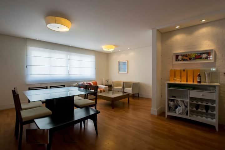 Apartment in Vila Mariana,  Sao Paulo, Brasil