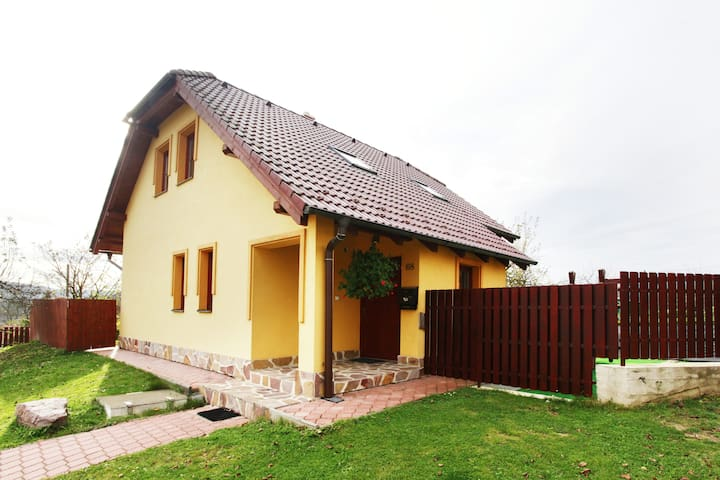 Modern Private Apartment + WIFI  - Blansko - Pis