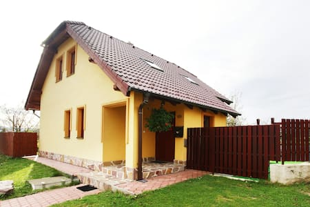 Modern Private Apartment + WIFI  - Blansko