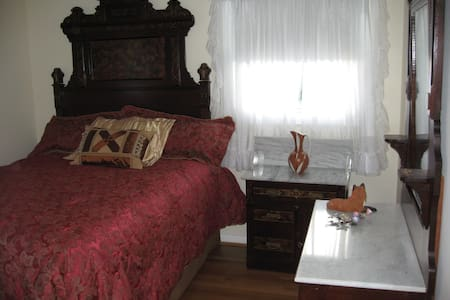 Queen Bedroom & Bath Timonium - Lutherville-Timonium - Дом