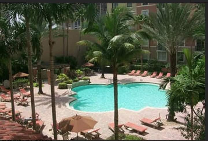 Rent Luxurious Condo in Rosemary Square/CityPlace