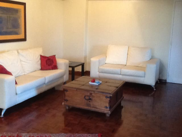 Attractive Appartement in Caracas