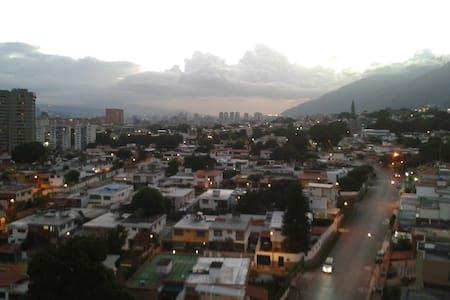 Super cozy mountainview apt. - Caracas - Apartment