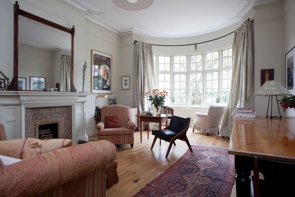 Bed And Breakfast In Kilburn London