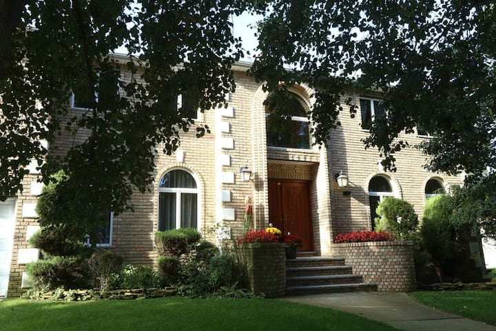 BEAUTIFUL 4BR/4BA PRIVATE HOUSE, Staten Island, NY - Staten Island - Maison