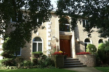 BEAUTIFUL 4BR/4BA PRIVATE HOUSE, Staten Island, NY - Staten Island