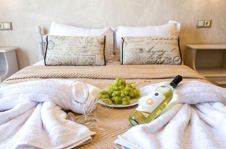 memories, one bedroom apartment in Laganas - Laganas - Huoneisto