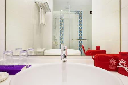 Chic Room at Joo Chiat - Singapore