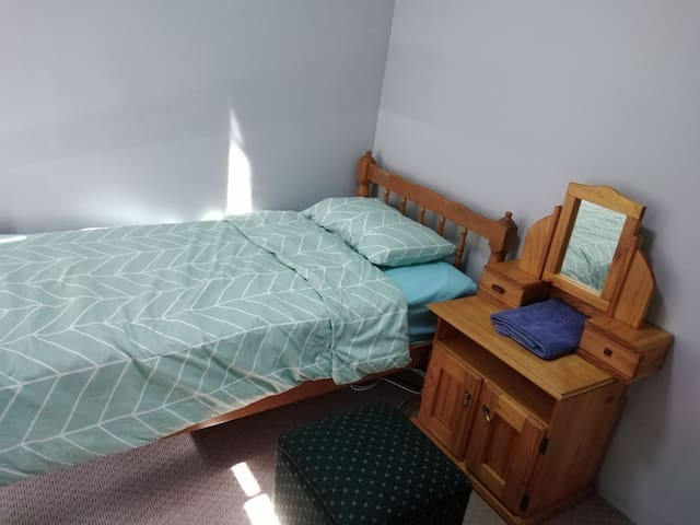 Single Bed Room near Morley Galleria