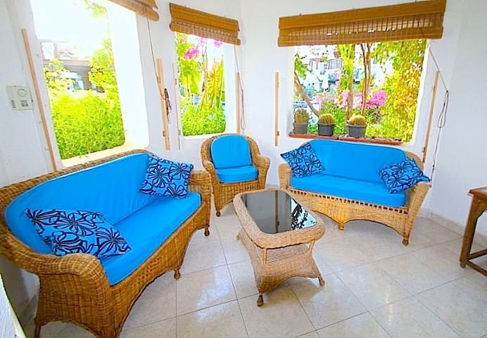 Wonderful Red Sea Apartment - Qesm Sharm Ash Sheikh - Apartment
