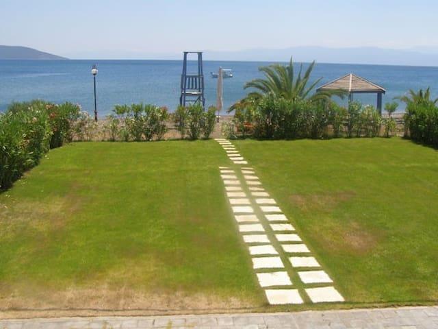 Η παραλία σας - Kantia - Byt