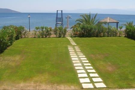 Η παραλία σας - Apartemen