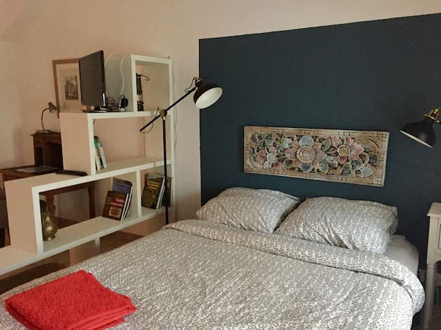 Charming studio in the heart of Perigueux - Périgueux - Daire
